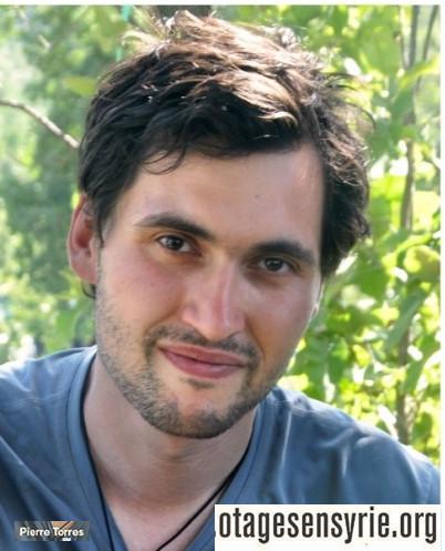 Pierre Torres: «J'ai commis l'erreur de collaborer avec les services de l'antiterrorisme français» | DocPresseESJ | Scoop.it