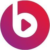 Beats Music   plateformes-applis   Scoop.it