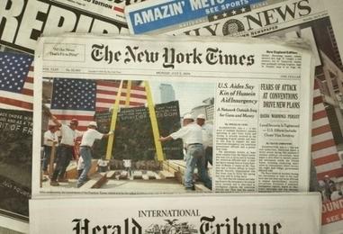 La saignée des journaux continue | Le Devoir | L'environnement de la persuasion | Scoop.it