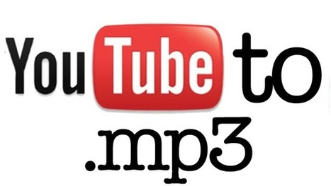How to convert YouTube videos to mp3 on iphone 5 | Video Converters Blog | Video Converters | Scoop.it
