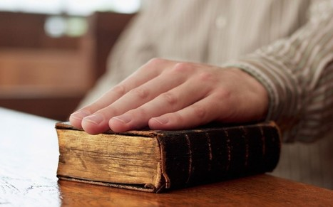 Bible oath could be scrapped from courts | historian: people and cultures | Scoop.it