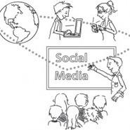 10 Redenen om Social Media in te zetten in Onderwijs enTraining | Mediawijsheid in het HBO | Scoop.it
