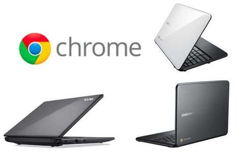 Google Chromebooks for Education make learning easy | @iSchoolLeader Magazine | Scoop.it