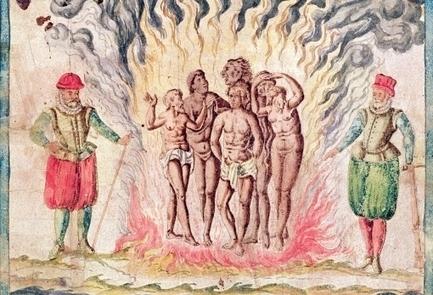 New Statesman | John Gray: is religion to blame for history's bloodiest wars? | Peer2Politics | Scoop.it