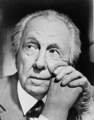 Frank Lloyd Wright Reflects on Creativity, Nature and Religion in ... | Creativity for Better Living and Aging | Scoop.it