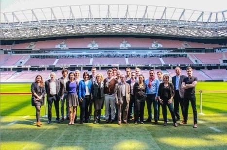 #OpenInno : Comment Vinci innove avec startups et étudiants pour repenser son expérience client ? - Maddyness | Innovation dans l'Immobilier, le BTP, la Ville, le Cadre de vie, l'Environnement... | Scoop.it