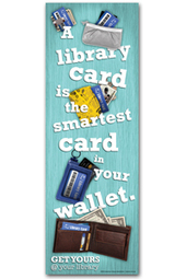 September is Library Card Sign-up Month | American Library Association | LibraryLinks LiensBiblio | Scoop.it