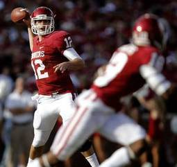 West Virginia Is In The Way Of OU's BCS Bowl Hopes | Sooner4OU | Scoop.it