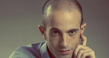 Yuval Harari : « Les êtres humains sont tous des algorithmes ! » | 694028 | Scoop.it