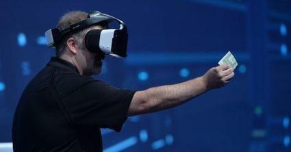 Avec le casque Alloy, Intel nous plonge dans une réalité « fusionnée » | Le Carrefour du Futur | Scoop.it