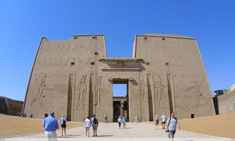 Egypt Travel- Powered by em.com.eg   discovering Giza pyramids-Cairo   Scoop.it
