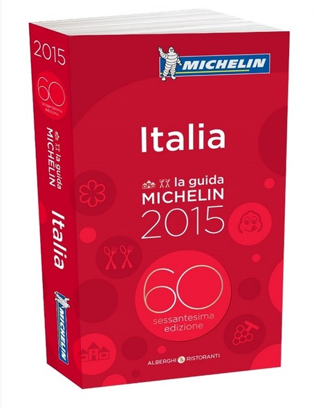 Best Restaurants in Italy: Guida Michelin Italia 2015 | East Coast Limousine Service | Scoop.it
