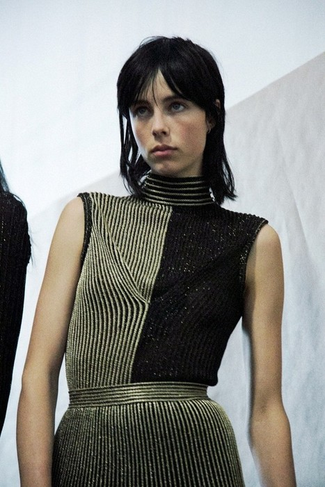 Edie Campbell | Fashion Models Fetish | Scoop.it