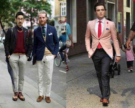 4 looks homme pour avoir du style ! | Verygoodlord | Suivre la mode | Scoop.it