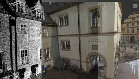 3ders.org - Autodesk announces ReCap: Creating 3D data from photos and scans | 3D Printer News & 3D Printing News | Krachten die de bouw gaan innoveren | Scoop.it
