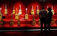 Barcelona's Museu de la Música to exhibit one of the world's most important guitar collections | Profeactivo | Scoop.it