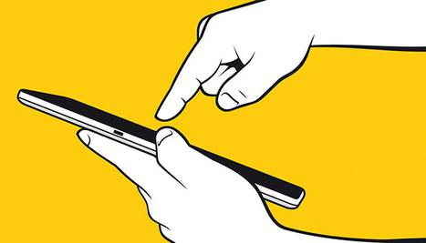Faut-il encore écrire à la main? | E-Book, écriture et nouvelles attitudes numériques | Scoop.it