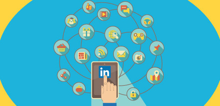LinkedIn Throws its Hat into the Content Marketing Ring with Product Pages   MarketingHits   Scoop.it