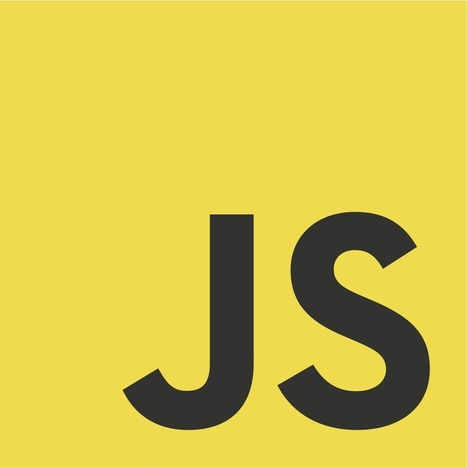 How I Learned To Enjoy JavaScript | Software development from a Rails Software Engeneer point of view | Scoop.it