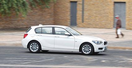 «BMW a preço de Golf»: BMW 116d | Motores | Scoop.it