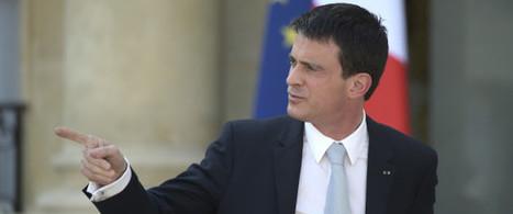 Embauche, formation... Valls dévoile de nouvelles mesures pour les PME | La revue du web de la MD3E : Emploi - Formation - Economie | Scoop.it
