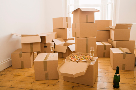 Looking for a mover? Meet Arlington Starline Moving and Storage | Arlington Starline Moving and Storage | Scoop.it