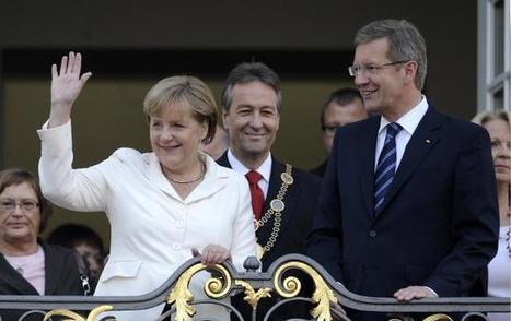 The Corliss Group, Merkel Shifts Focus to Economy | The Corliss Group | Scoop.it