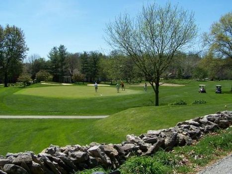 Frankfort Country Club | Golf Stay and Play | Scoop.it