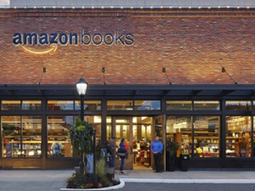 Is Amazon's First Brick-and-Mortar Bookstore The Future of Retail - Decoded Fashion   INNOVATION & FASHION RE&E.TAIL   Scoop.it
