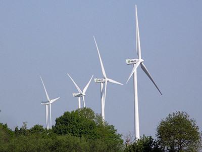 La crise économique n'affecte pas l'essor des énergies renouvelables dans le monde - notre-planete.info   Agr'energie   Scoop.it
