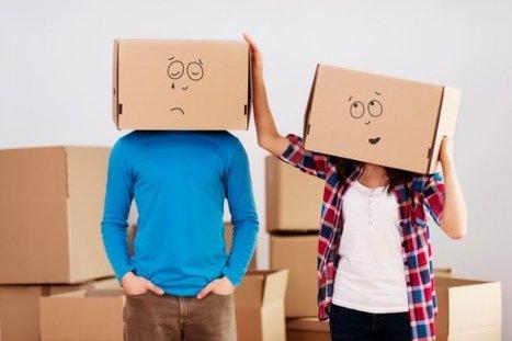 Cinque cose che devi sapere se devi traslocare durante le feste | Rubriche | Scoop.it