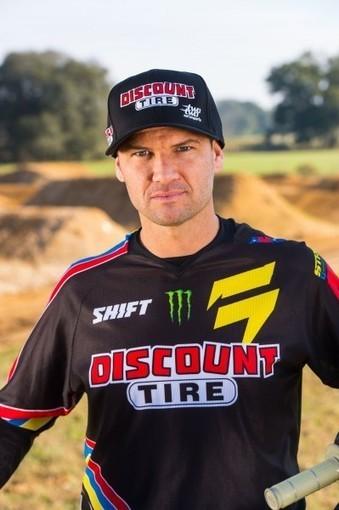 Chad Reed   Dangerous - Transworld Motocross   California Flat Track Association (CFTA)   Scoop.it