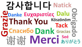 Interesting facts about languages ~ Interesting Facts You Should Know | World Facts | Scoop.it
