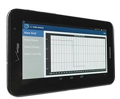 J.J. Keller, Verizon to offer 'Compliance Tablet' | Trucking News and Updates | Scoop.it