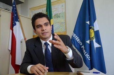 'Independente de estar na cidade ou não, índio continua sendo índio', diz procurador | Manaus - Amazonas | CPEI | Scoop.it
