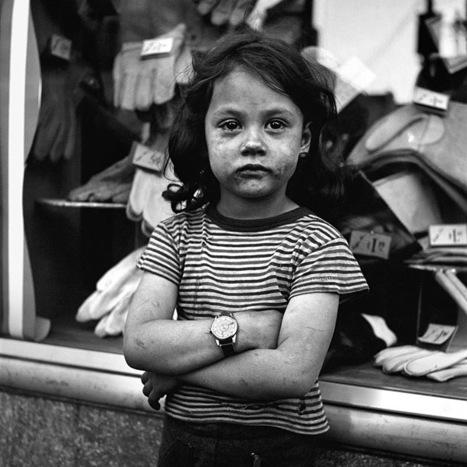 EN IMAGES. Vivian Maier (1926-2009), photographe de rue | Merveilles - Marvels | Scoop.it