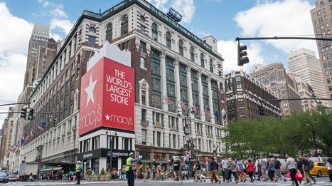 Why American Department Stores Are 'Broken' | Made In Retail : L'actualité Business des réseaux Retail de la Mode | Scoop.it
