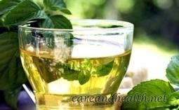 Properties of green tea | Care and Health | Scoop.it