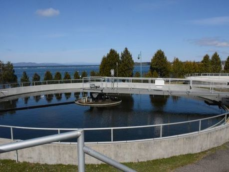 Pharmaceuticals present in Burlington wastewater | Lake Champlain Life | Scoop.it