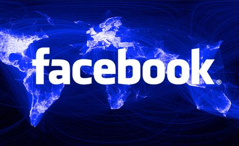 Facebook est-il encore tendance?   Chroniques inédites (Philosophie, médias et société)   Scoop.it
