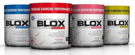 Bodybuilding supplements for bodybuilders and athletes | Bodybuilding supplements | Scoop.it