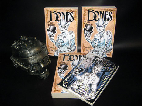 Steampunk Canada! A BONES Review and more Giveaways ... | Mom bloggers | Scoop.it
