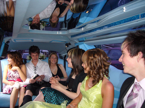 Toronto Limo Experts Share How to Make Your Prom Night a 5 Star Affair | Prom Limo Service | Scoop.it
