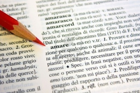 Imparare l'Italiano da adulti di può? | Linguistica | Scoop.it