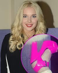 Helen Flanagan buys some hot pink platforms in LA to add to her pink wardrobe - Sexy Balla | News Daily About Sexy Balla | Scoop.it