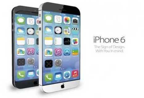 Apple iPhone 6 Features to be expect - SaveInTrash   SaveInTrash   Scoop.it