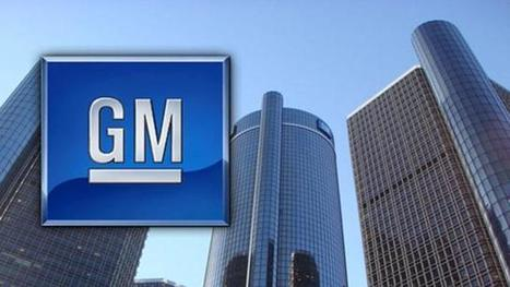 GM change from a political and incremental point of view | GM change G3 | Scoop.it