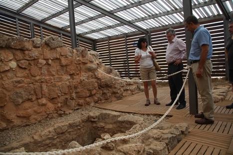 Valeria en Cuenca, uno de los foros romanos más completos de la Meseta | Centro de Estudios Artísticos Elba | Scoop.it