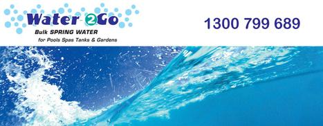 Water Suppliers Melbourne | Water-2Go water suppliers | Scoop.it