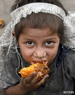 Poverty and food: The nutrition puzzle | Poverty Assignment_Cheryl Toh | Scoop.it